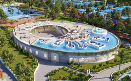 Đầu tư hiệu quả tại dự án Cam Ranh Bay Hotels & Resorts
