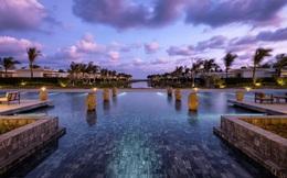 Melia Hồ Tràm – Biệt thự mặt tiền biển đẳng cấp dành cho giới thượng lưu