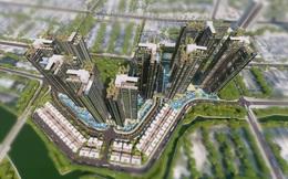 Sunshine Group triển khai tổ hợp resort giữa hồ nhân tạo lớn bậc nhất Sài Gòn