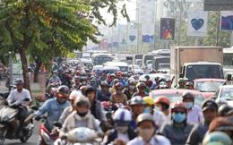 Thị trường xe máy tại Việt Nam đã đến lúc cần thay đổi?