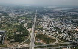 Giá đất tăng mạnh trên các trục đường chính Nhơn Trạch