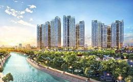 Dự án căn hộ hạng sang tại quận 7 sở hữu 99 khu vườn nhiệt đới trong lòng các tòa tháp