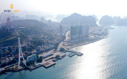 Best Western Premier Sapphire Ha Long đón đầu xu hướng du lịch với những căn hộ 2 tầm view