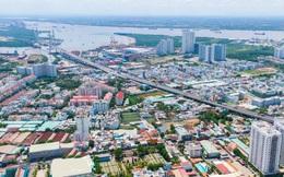 Không chỉ có dự án 6 tỷ USD Peninsula, đường Đào Trí (Quận 7) sắp đón thêm siêu resort 1,2 tỷ USD