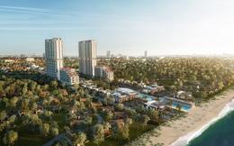 Aria Đà Nẵng Hotel & Resort lựa chọn CBRE là nhà quản lý vận hành dự án