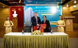Savills Việt Nam sẽ vận hành dự án Anland Premium