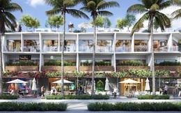Shophouse biển thu hút nhà đầu tư dịp cuối năm