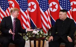 Tổng thống Trump và nhà lãnh đạo Kim Jong Un sẵn sàng tiếp tục đàm phán trong tương lai