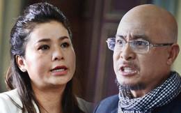"""Phiên tòa xét xử vụ ly hôn của vợ chồng """"vua cà phê"""" Trung Nguyên tiếp tục bị hoãn đến 27/3"""
