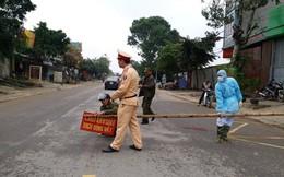 Xuất hiện dịch tả lợn Châu Phi tại Long Biên, Hà Nội dồn lực dập dịch