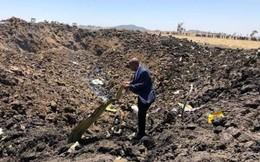 19 quan chức Liên Hợp Quốc tử nạn trên chuyến bay xấu số của Ethiopian Airlines
