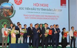 Đắk Lắk chuẩn bị đón dòng vốn hơn 71.000 tỷ đồng