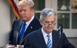 Chủ tịch FED tuyên bố: Ông Trump không thể sa thải tôi, luật nói rõ rồi
