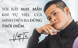 """Thêm một vụ tranh chấp """"quyền sở hữu trí tuệ"""" được xét xử sơ thẩm: Đạo diễn Việt Tú mong kết thúc câu chuyện bằng cách có văn hóa nhất với nhà đầu tư"""