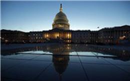Ngân sách Mỹ có thể thâm hụt 1.000 tỷ USD trong 4 năm tới
