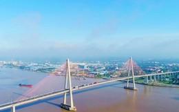 Hơn 4.000 tỷ đồng xây cầu nối Tiền Giang với Bến Tre