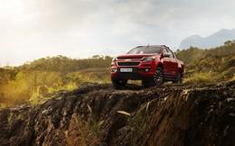 Chevrolet Trailblazer, Colorado đồng loạt giảm giá, cao nhất 50 triệu đồng