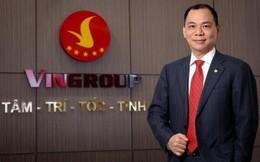 Vingroup dự kiến chào bán lượng cổ phiếu trị giá tối thiểu 25.000 tỷ đồng cho nhà đầu tư nước ngoài