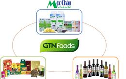 Vinamilk chào mua công khai gần 47% cổ phần GTN với mức giá 13.000 đồng/cp