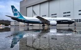 Đến lượt Mỹ cấm bay, Boeing hết chốn dung thân?