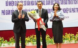 Thừa Thiên Huế điều động, bổ nhiệm lãnh đạo sở, ngành