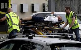 49 người chết trong vụ thảm sát thánh đường Hồi giáo ở New Zealand