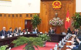 Doanh nghiệp Mỹ và thời cơ lớn tại Việt Nam