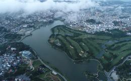Lâm Đồng: Công bố quy hoạch chi tiết khu trung tâm Hòa Bình – Đà Lạt gồm 5 phân khu chính
