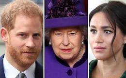 Meghan thách thức dư luận khi sắp tổ chức tiệc mừng em bé thứ hai và bị Nữ hoàng Anh ra tay can thiệp một kế hoạch cá nhân phá vỡ quy chuẩn của hoàng gia