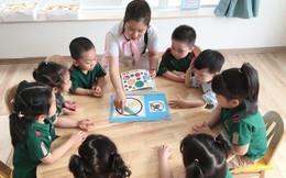 Franchise giáo dục: Mảnh đất mới mẻ và màu mỡ?