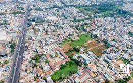 TP.HCM phê duyệt hệ số điều chỉnh giá đất tại huyện Củ Chi, Bình Chánh