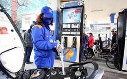 Giá xăng tăng mạnh hơn 900 đồng/lít kể từ chiều nay ngày 2/3
