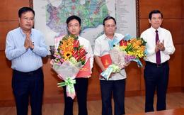 Thủ tướng phê chuẩn miễn nhiệm Phó Chủ tịch UBND tỉnh Bà Rịa-Vũng Tàu