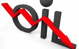 Thị trường ngày 2/3: Dầu, vàng giảm mạnh, thép tăng cao