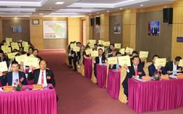 Công ty Tiên Sơn chốt danh sách cổ đông tại Trung tâm lưu ký chứng khoán Việt Nam