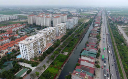 Ăn theo dự án Vinhomes, đất Gia Lâm tăng giá chóng mặt, môi giới kiếm tiền tỷ