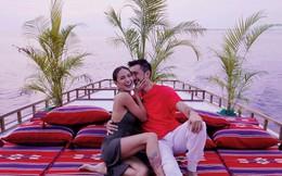 Chị gái cầu thủ Brunei giàu nhất thế giới đã xinh đẹp, sang chảnh lại còn có bí quyết thần thánh về cuộc hôn nhân đáng mơ ước