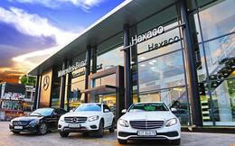 Haxaco bán thêm xe Nissan, đang đàm phán phân phối xe VinFast