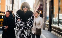 Tổng biên tập tạp chí Vogue tiết lộ lỗi trang phục phổ biến gây ảnh hưởng đáng kể tới khả năng thành công của buổi phỏng vấn xin việc: Hoá ra là chính mình luôn tốt nhất!