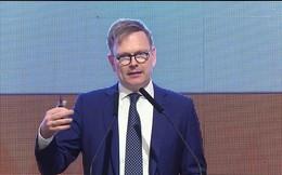 Kinh tế trưởng World Bank tại Việt Nam chỉ ra 3 lí do khiến nỗ lực thu thuế của Việt Nam tăng nhưng số thu vẫn giảm
