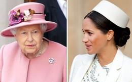 """Nữ hoàng đưa trợ lý thân cận quay trở lại để """"trông chừng"""" cháu dâu Meghan và Hoàng tử Harry vì lý do này"""