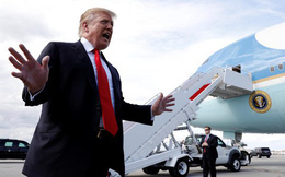 Ông Trump thoát cáo buộc thông đồng với Nga