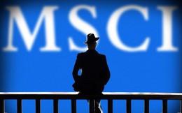 Tỷ trọng cổ phiếu Việt Nam trong danh mục iShares MSCI Frontier 100 ETF sẽ tăng lên gần gấp đôi khi Argentina và Kuwait lên Emerging Markets?