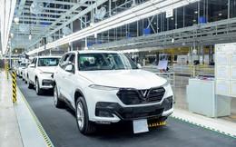VinFast tiết lộ lí do đưa lượng xe khủng ra nước ngoài kiểm tra, quá trình thử nghiệm được rút ngắn từ 8 tháng còn 5 tháng