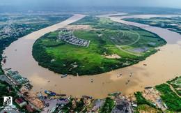 Rà soát lại quy hoạch khu đô thị 1.100ha gồm Long Hưng, Water Front và Aqua City tại Đồng Nai