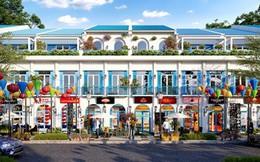 """Đà Nẵng: HomeLand Group """"bắt tay"""" Trungnam Land ra mắt khu phố Địa Trung Hải Diamond Palace"""
