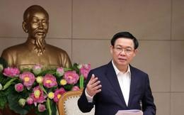 Phó thủ tướng Vương Đình Huệ: Điều hành giá không thể thụ động