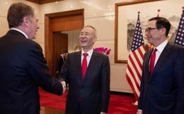 """Mỹ và Trung Quốc gặp những bất đồng """"về câu chữ"""" trong quá trình trao đổi các văn bản về thoả thuận thương mại"""