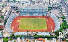 Đà Nẵng: Đề nghị hoàn trả 1.200 tỷ đồng để lấy lại sân vận động Chi Lăng