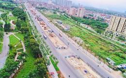 Những tuyến đường được mong đợi phía Tây Bắc Hà Nội